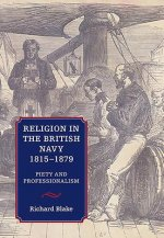 Religion in the British Navy, 1815-1879