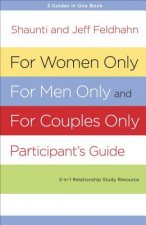 For Women Only, for Men Only, and for Couples Only Participa