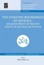 Evolving Boundaries of Defence