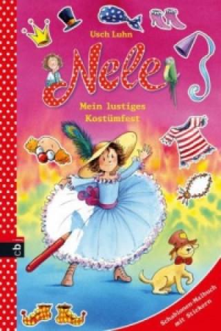 Nele - Mein lustiges Kostümfest