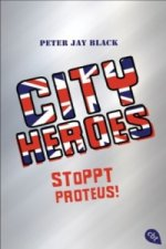 City Heroes - Stoppt Proteus!
