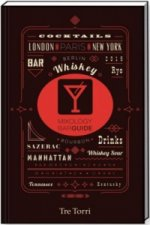Mixology BarGuide 2015