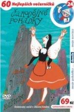 Čarodějné pohádky - DVD