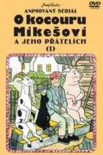 O kocouru Mikešovi 1. - DVD