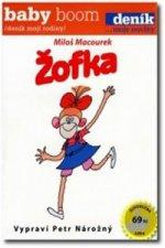Žofka - CD