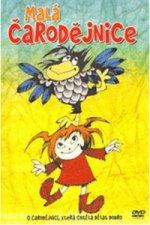 Malá čarodějnice - DVD