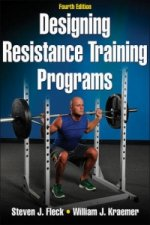 Designing Resistane Training Programs - 4th Edition