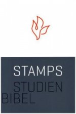 STAMPS Studienbibel (Hardcover blau/rot)