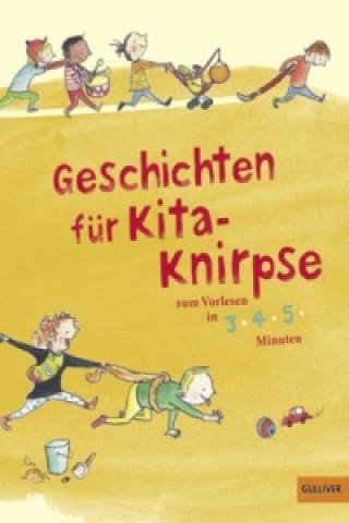 Geschichten für Kita-Knirpse