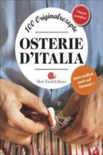 Osterie d Italia
