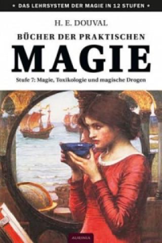 Bücher der praktischen Magie. Stufe.7