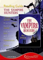 Rollercoasters:Vamp Hunters Read Gd