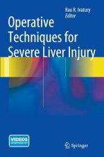 Operative Techniques for Severe Liver Injury, 1