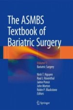 The ASMBS Textbook of Bariatric Surgery, 1