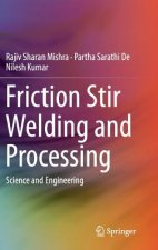 Friction Stir Welding and Processing, 1