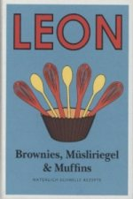 Leon Mini Brownies, Müsliriegel & Muffins