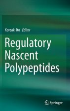 Regulatory Nascent Polypeptides, 1