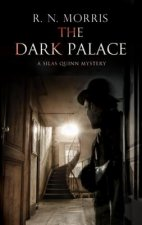 Dark Palace - Murder and Mystery in London, 1914