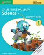 Cambridge Primary Science