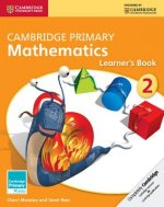 Cambridge Primary Mathematics Learner's Book 2