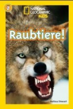 National Geographic Kids - Raubtiere