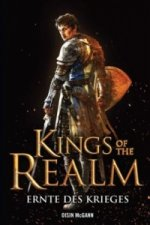 Kings of the Realm - Ernte des Krieges