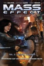 Mass Effect - Foundation. Tl.2