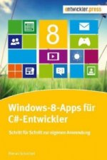 Windows-8-Apps für C sharp-Entwickler