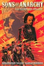Sons of Anarchy - Das Gesetz der Strasse (Comic zur TV-Serie)