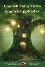 Anglické pohádky/English Fairy Tales