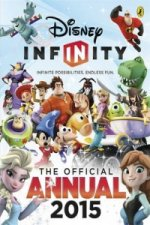 Disney Infinity Official Annual