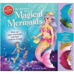 Marvelous Book of Magical Mermaids