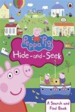 Peppa Pig: Hide-and-Seek