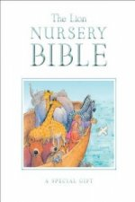 Lion Nursery Bible