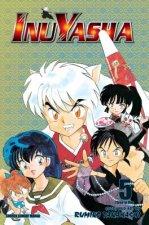Inuyasha (VIZBIG Edition), Vol. 5