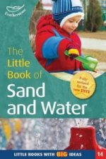 Little Book of Sand and Water
