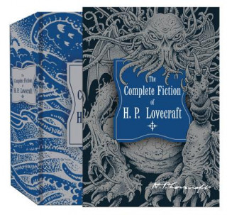Complete Fiction of H.P. Lovecraft