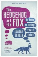 Hedgehog And The Fox