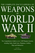 Encyclopedia Of Weapons Of World War II