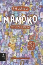 The World of Mamoko: In the Time of Dragons
