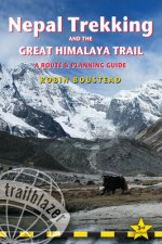 Nepal Trekking & the Great Himalaya Trail