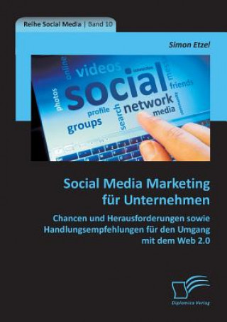 Social Media Marketing Fur Unternehmen
