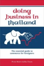 Doing Business in Thailand