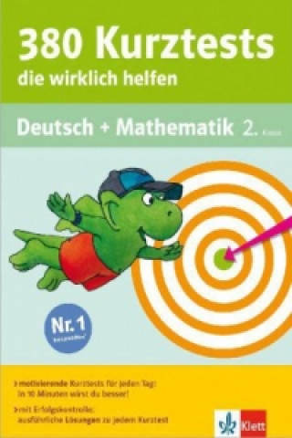 Deutsch + Mathematik 2. Klasse