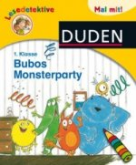 Bubos Monsterparty