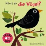 Hörst du die Vögel?, m. Soundeffekten