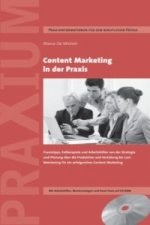 Content Marketing in der Praxis, m. CD-ROM