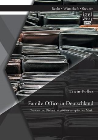 Family Office in Deutschland
