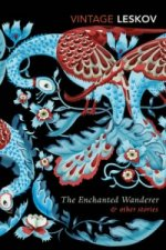 Enchanted Wanderer and Other Stories