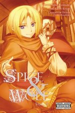 Spice and Wolf, Vol. 9 (manga)